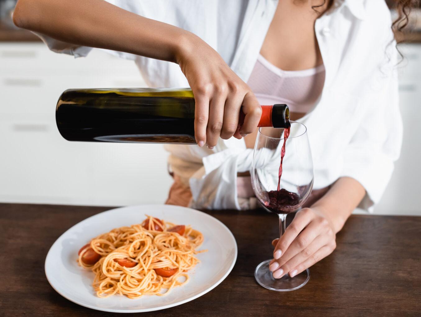 Italiensk vin er elsket af mange